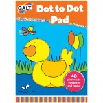 Galt Dot to Dot Pad - A5