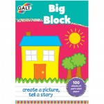 Galt Big Block - A4