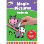 Galt Magic Picture Pads - Animals