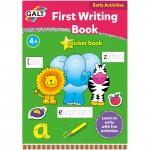 Galt First Writing
