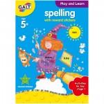 Galt Spelling