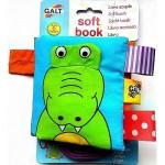 Galt Soft Books - Junge
