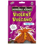 Galt Violent Volcano