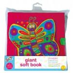 Galt Giant Soft Book