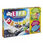 Hasbro The Game of Life - Electronic Banking