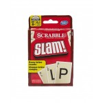 Hasbro Scrabble Slam Card Game