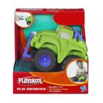 Playskool Rumblin' 4x4