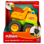 Playskool Rumblin' Dump Truck