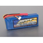 ZIPPY Flightmax 4500mAh 4S1P 45C 14.8V Lipo Battery