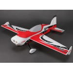 HobbyKing  Edge 540T EPP/Light Plywood 3D Aerobatic Airplane 1220mm (ARF)