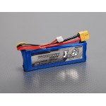 Turnigy 1800mAh 7.4V 2S 20C Lipo Battery