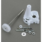 Hobby Zone Complete Gearbox: Mini Cub