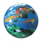 Hot Wheels Large PVC Ball