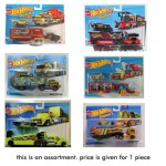 Hot Wheels Super Rigs Asst