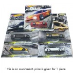 Hot Wheels Fast & Furious Premium Single Assortment