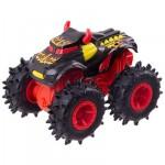 Hot Wheels Monster Trucks Wrecking Wheels