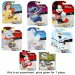 Hot Wheels Disney Character Car Assortment