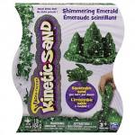 Kinetic Sand Gem Pack - 1lb (454g) - Emerald