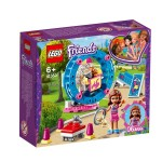 Lego Friends Olivia's Hamster Playground