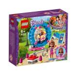 Lego Friends Olivia's Hamster Playground