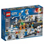Lego City People Pack - Space Research And Develop