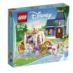 Lego Disney Cinderella's Enchanted Evening