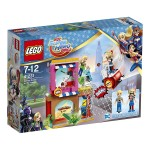 Lego Super Hero Girls Harley Quin to the Rescue