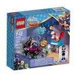 Lego Super Hero Girls Lashin Tank