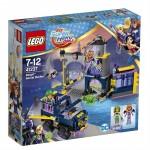 Lego Super Hero Girls Batgirl Secret Bunker