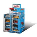 Maisto Fresh Metal Power Racer