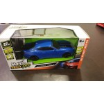 Maisto Tech Street Series RC 1:24 - 2016 Chevrolet Camaro SS (Blue)