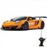 Maisto Tech Series - 1:24 McLaren 12C GT3