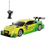 Maisto Tech Series 1:24 Scale RC Audi Racing