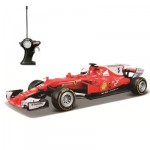 Maisto Tech Series 1:24 Scale RC SF70H - Red