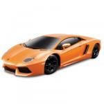 Maisto MotoSounds Series 1:24 Scale Lamborghini Aventador Coupe - Orange