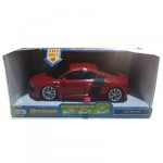Maisto MotoSounds Series 1:24 Scale Audi R8 V10 - Red