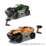 Maisto Tech Series RC Off Road Rock Fighter