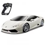Maisto Tech Series 1:14 Scale RC Lamborghini Huracan LP -  White