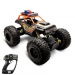 Maisto Tech Off-Road Series RC 2.4 GHz Rock Crawler 3XL