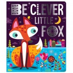 Make Believe Be Clever Little Fox - Chunky Foil Bb