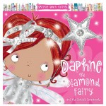Make Believe Daphne The Diamond Fairy