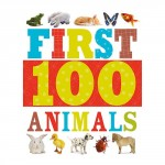 Make Believe First 100 Animals