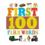 Make Believe First 100 Farm Words