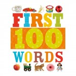 Make Believe First 100 Words