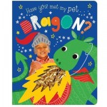 Make Believe Ideas Have You Met My Pet Dragon - T&F BB
