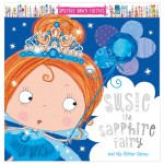 Make Believe Susie The Sapphire Fairy