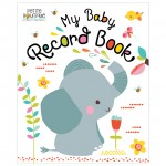 Make Believe Petite Boutique My Baby Record Book