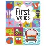 Make Believe First Words