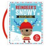 Make Believe Reindeer's Snowy Adventure