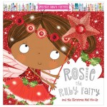 Make Believe Rosie The Ruby Fairy